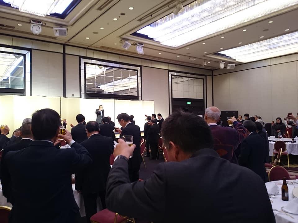 新年会 石部宅建 徳島文理大学 学生マンション 不動産