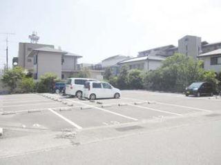 徳島 月極駐車場