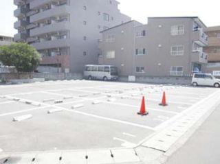 徳島 月極駐車場 徳島文理大学